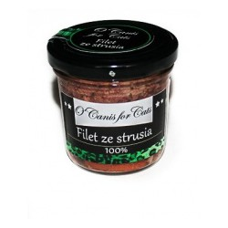 O'Canis DELUXE for Cats Een...